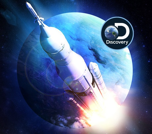 nasa, discovery above and beyond