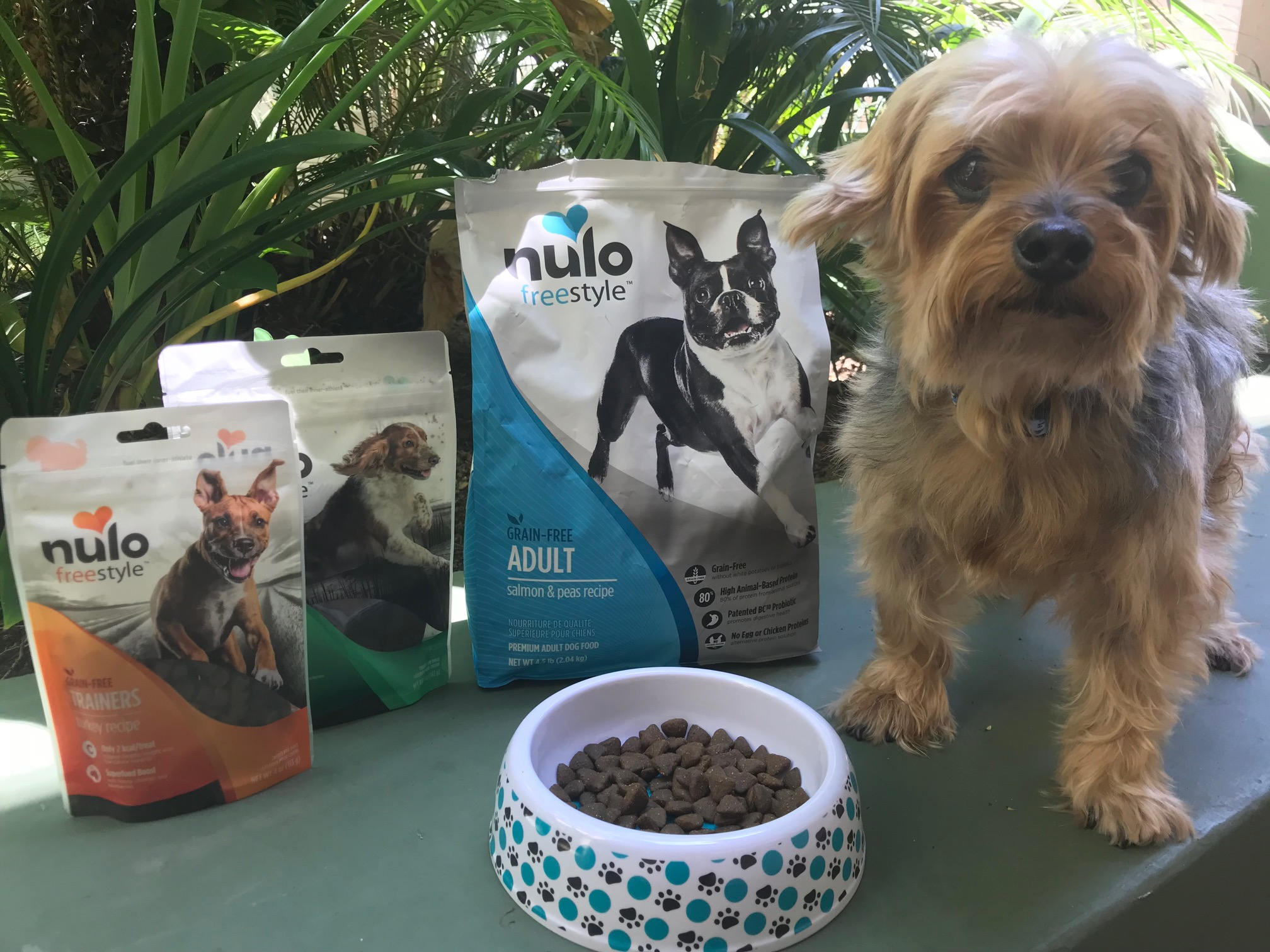 Nulo Pet Food