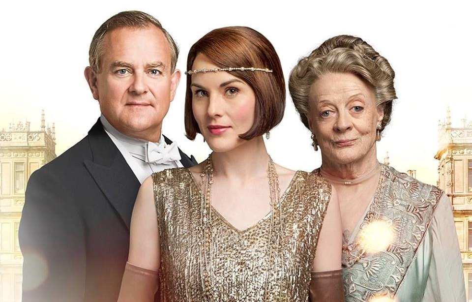 downton abbey, viking, contest