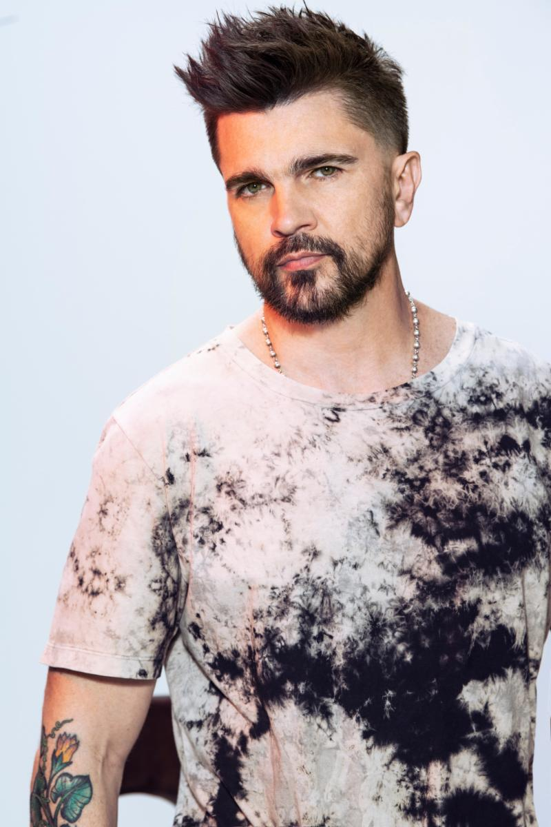 Juanes, hollywood bowl