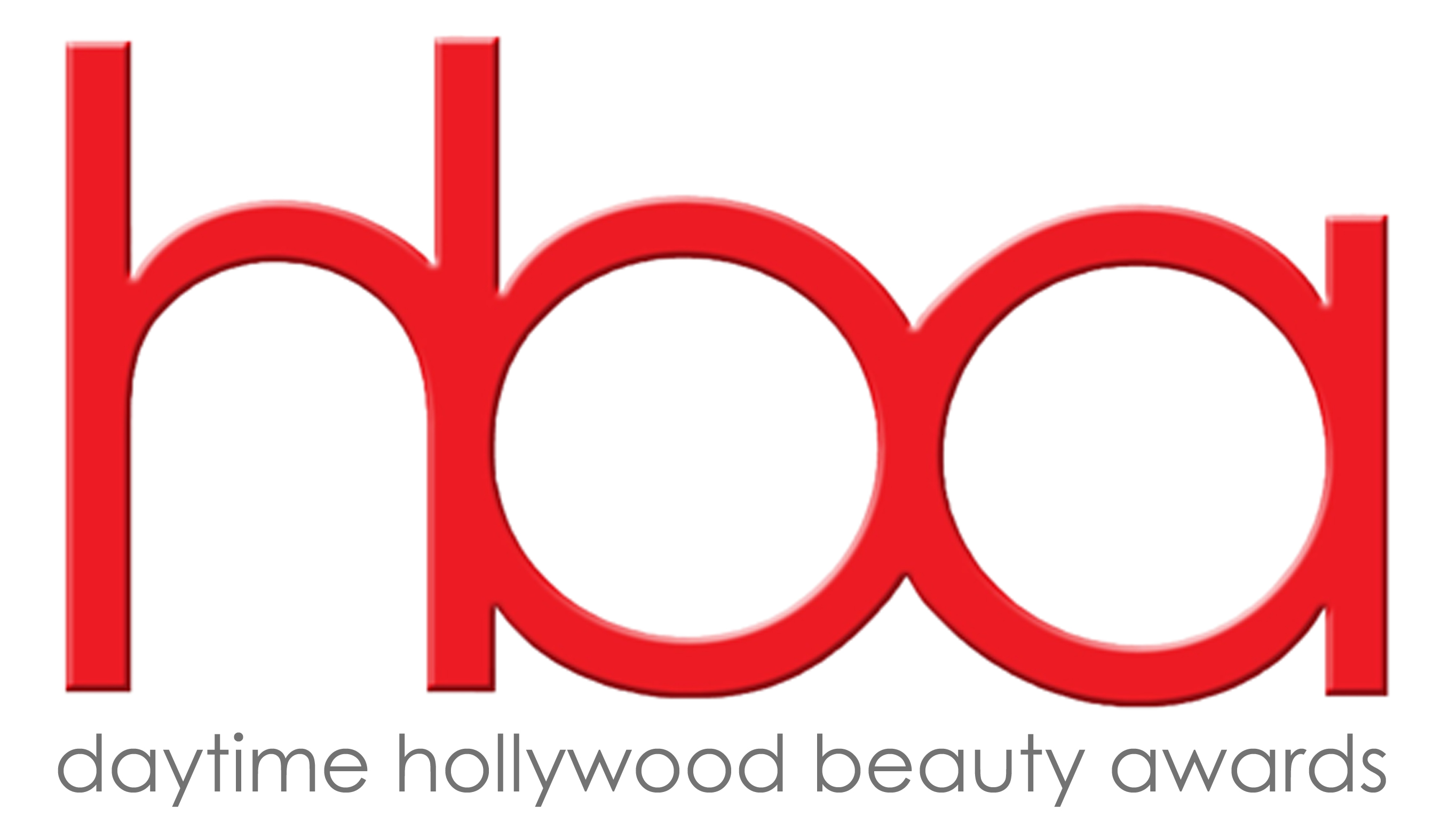 daytime hollywood beauty awards, logo