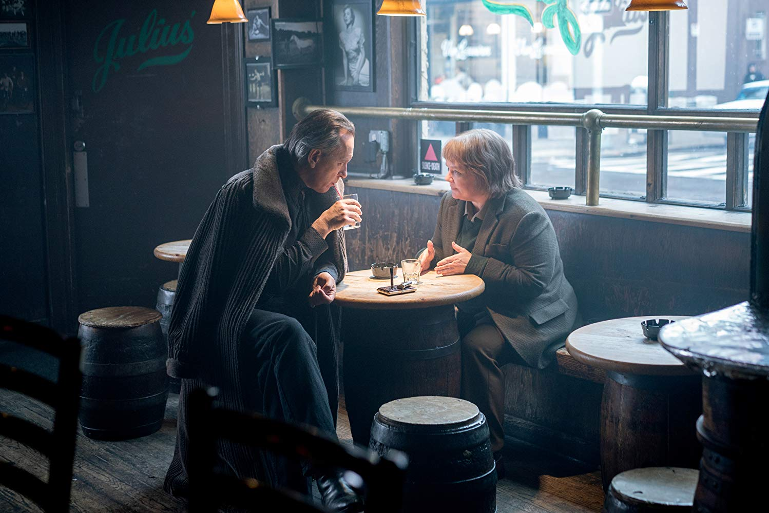 can you ever forgive me?, movie reviews, Lucas Mirabella