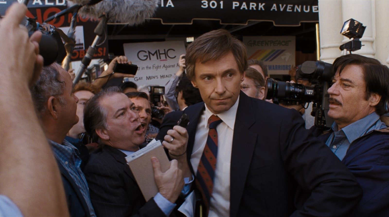 The Front Runner, Movie Reviews, Lucas Mirabella