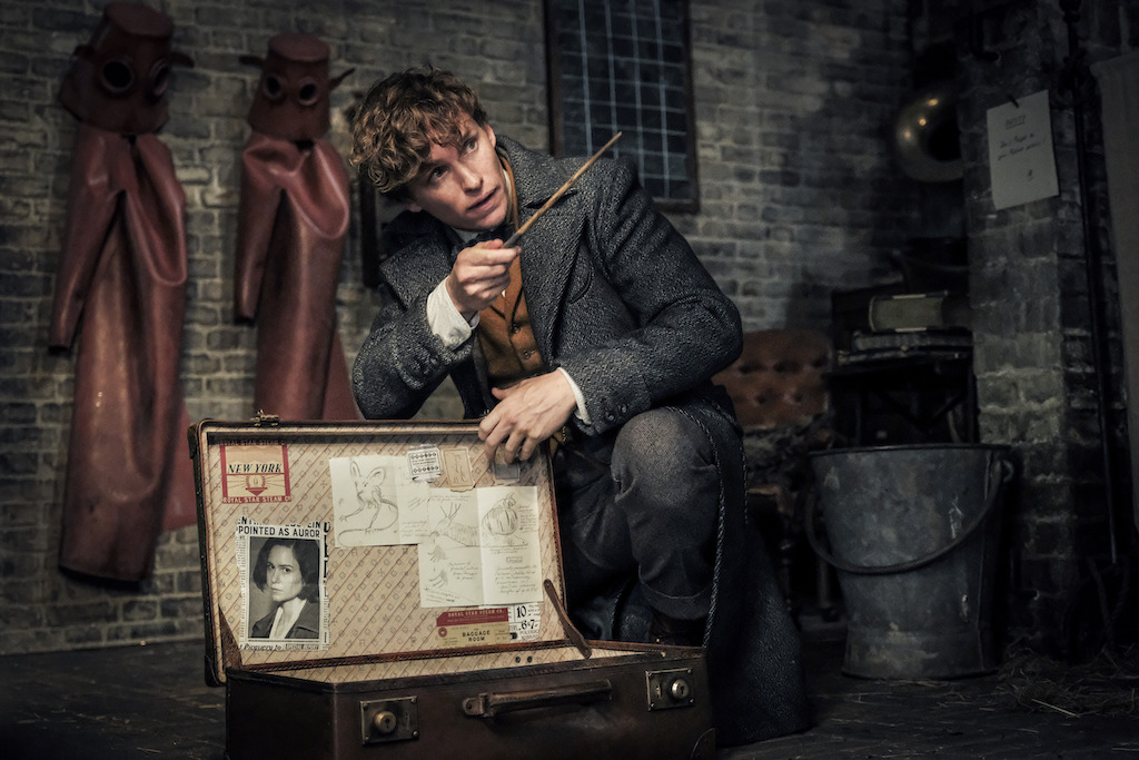 fantastic beasts, grindewald, movie review, pamela price