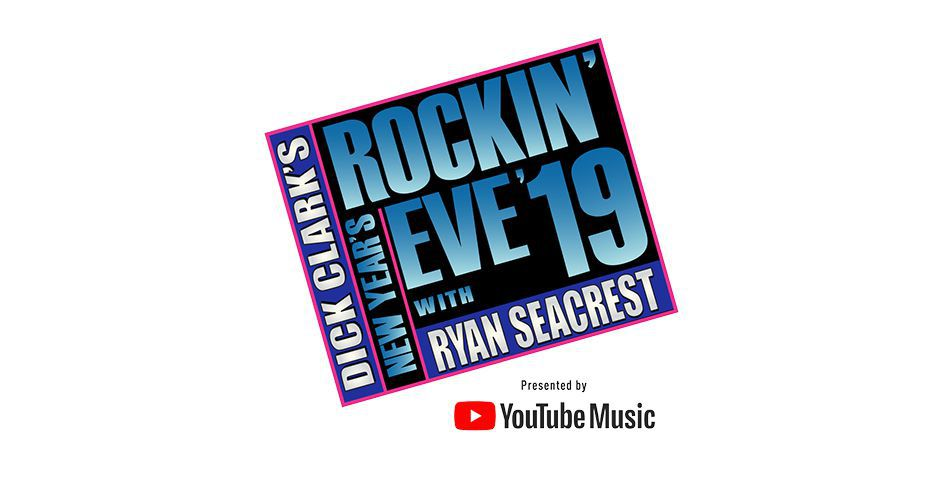 Dick Clark's New Year's Rockin' Eve with Ryan Seacrest 2019