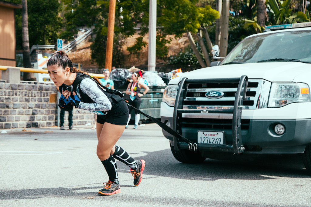 Pamela Price, Epic Series, obstacle course racing