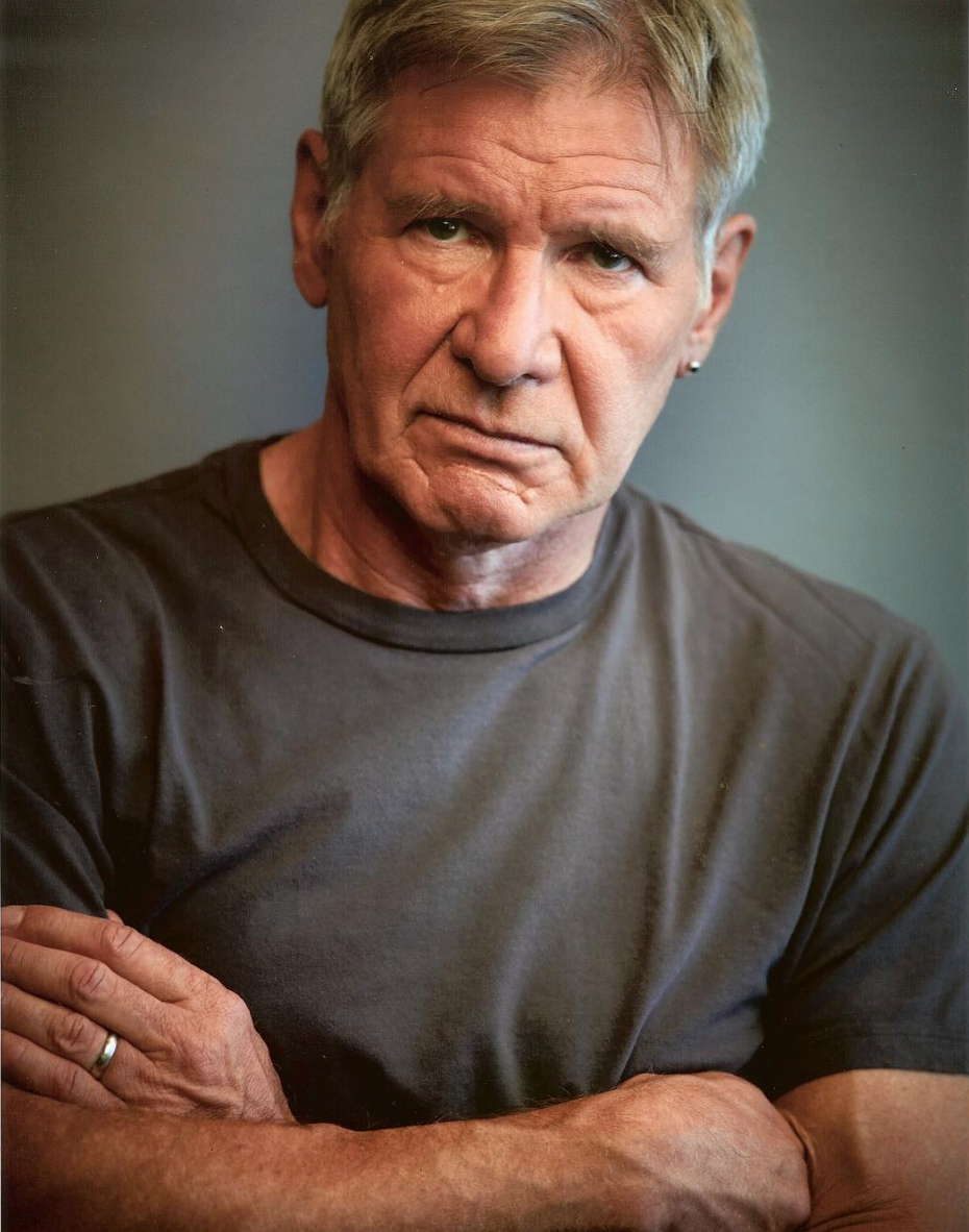 Harrison ford, soc awards