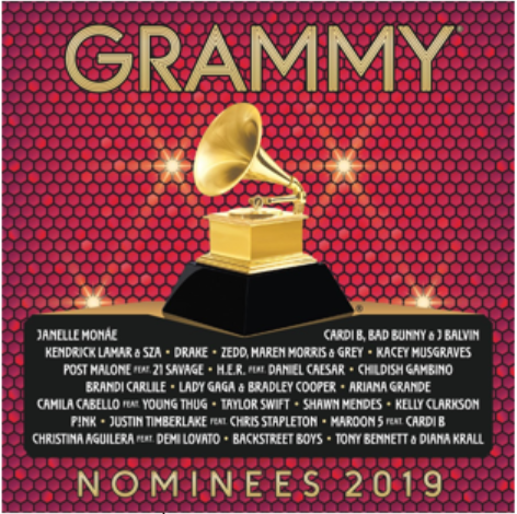 grammy album