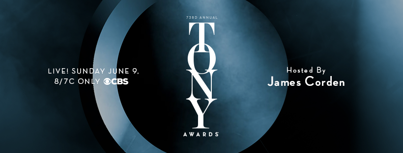 Tony award nominations 2019