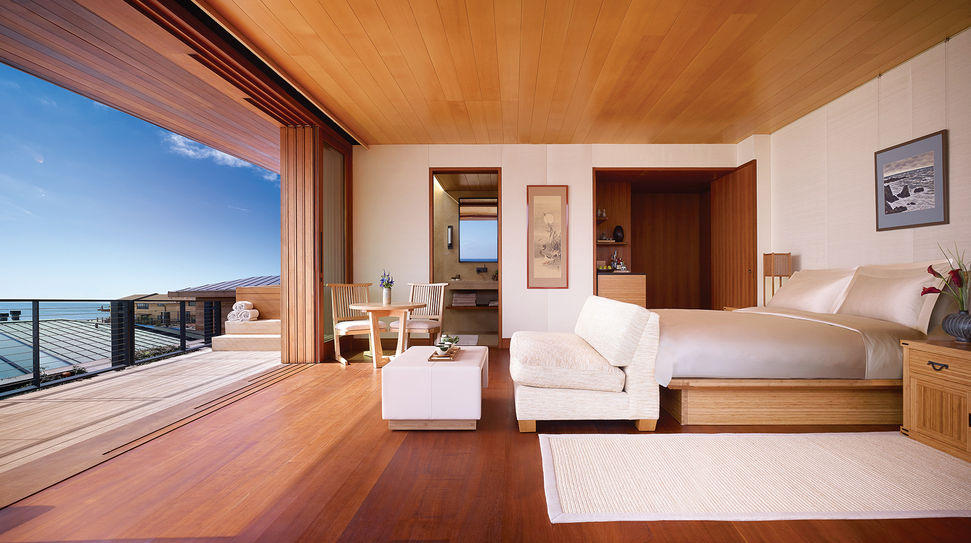 forbes best hotel rooms