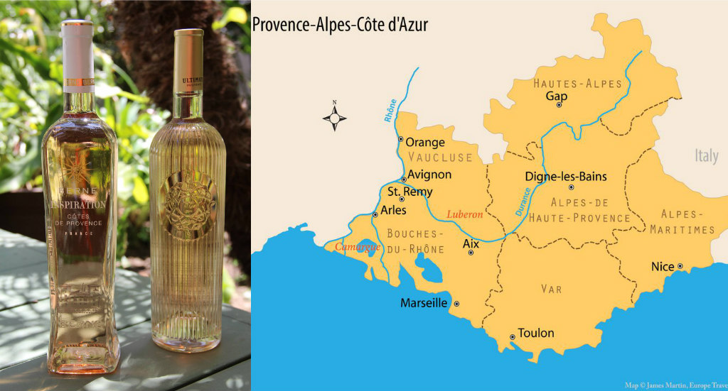 provence rose