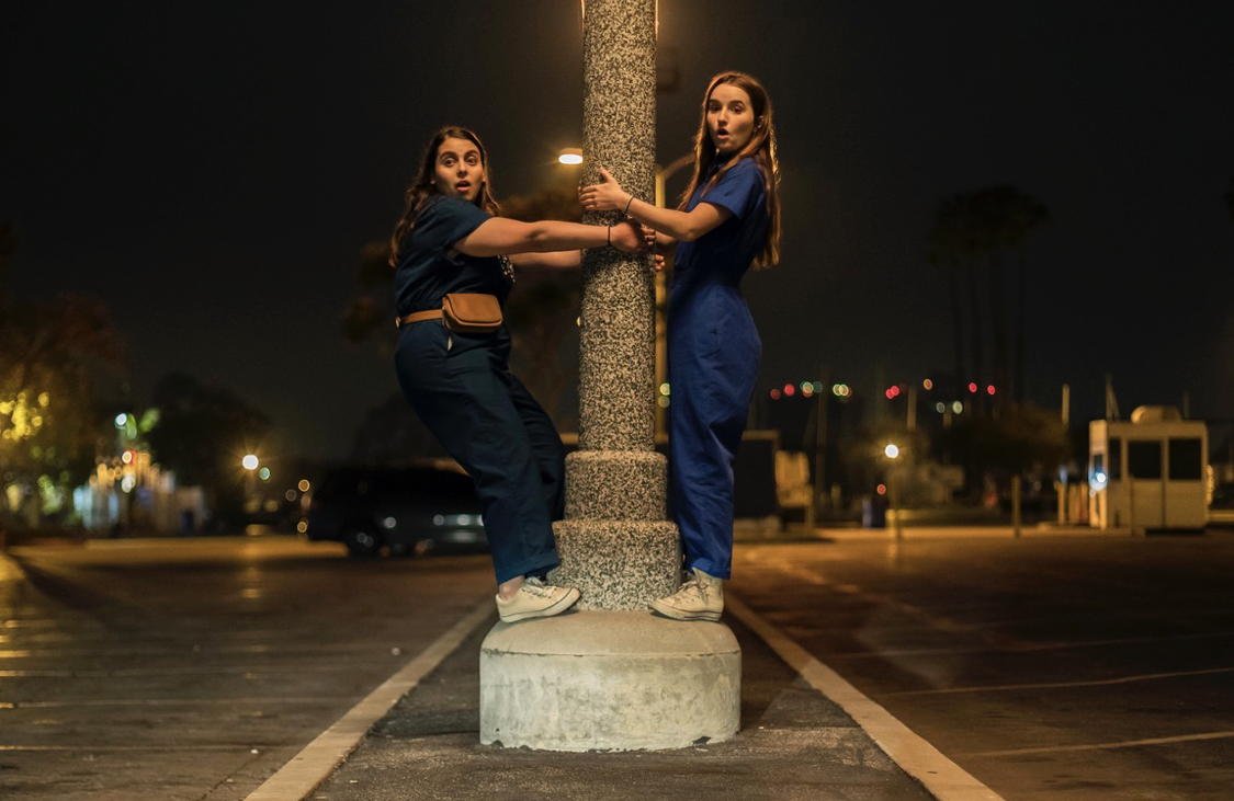 booksmart, movie reviews, Lucas Mirabella