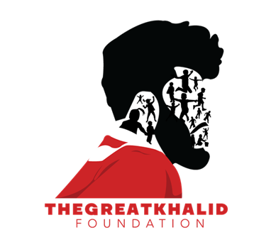 The Great Khalid Foundation