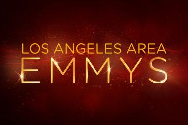 los angeles area emmys