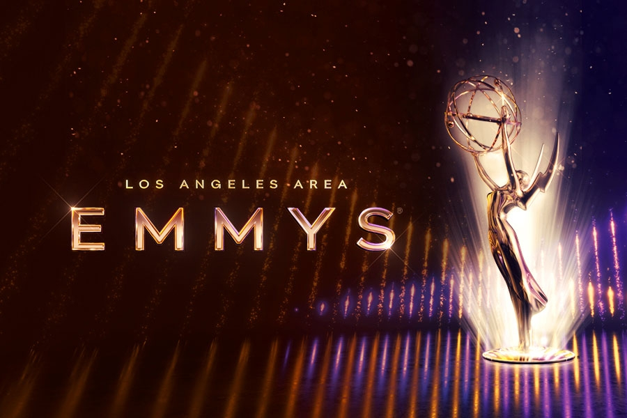 los angeles area emmy awards 2019
