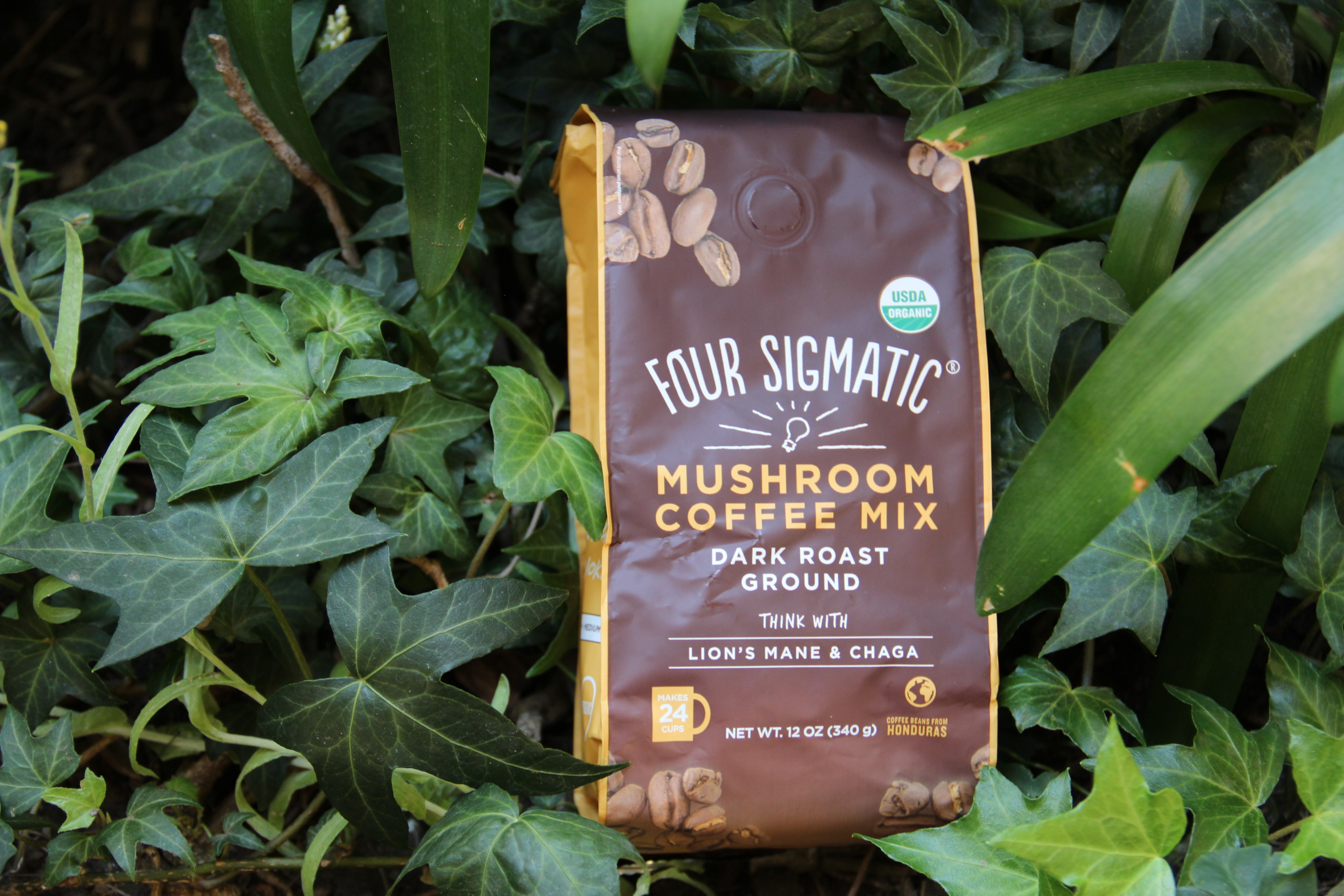 four sigmatic coffee