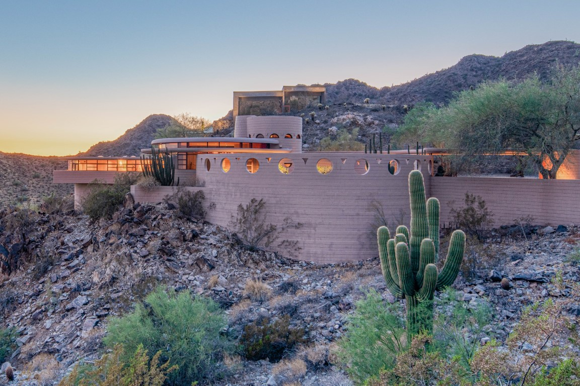 frank lloyd wright, top ten real estate deals