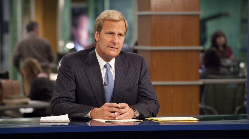 jeff daniels james comey, cbs