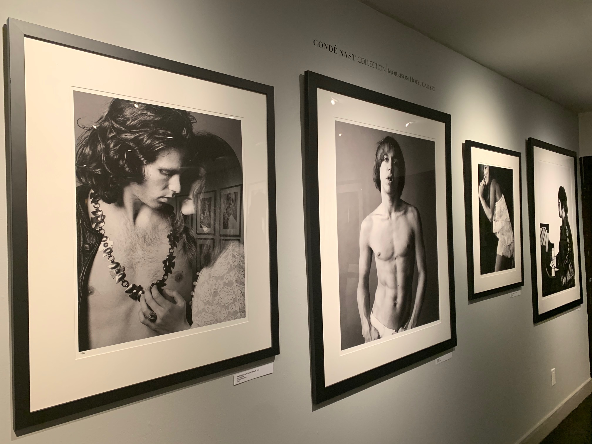 timothy white, morrison hotel gallery, conde nast