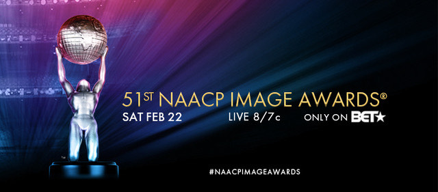 NAACP, bet networks