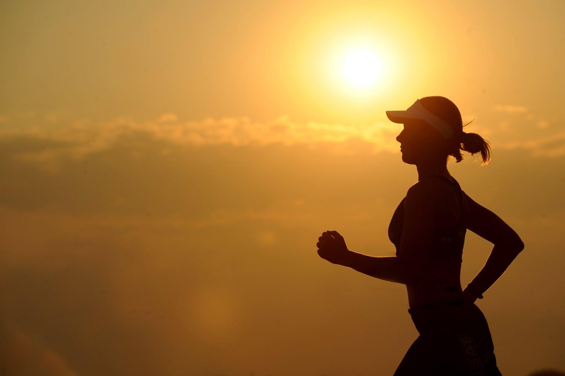 dr.  richard stewart, athlete, runner, chiropractor