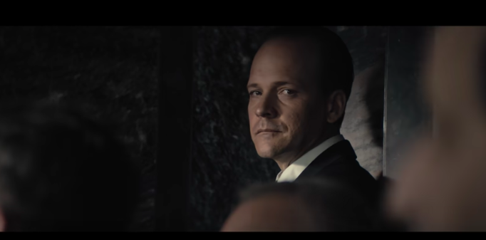 mr. jones trailer, peter sarsgaard