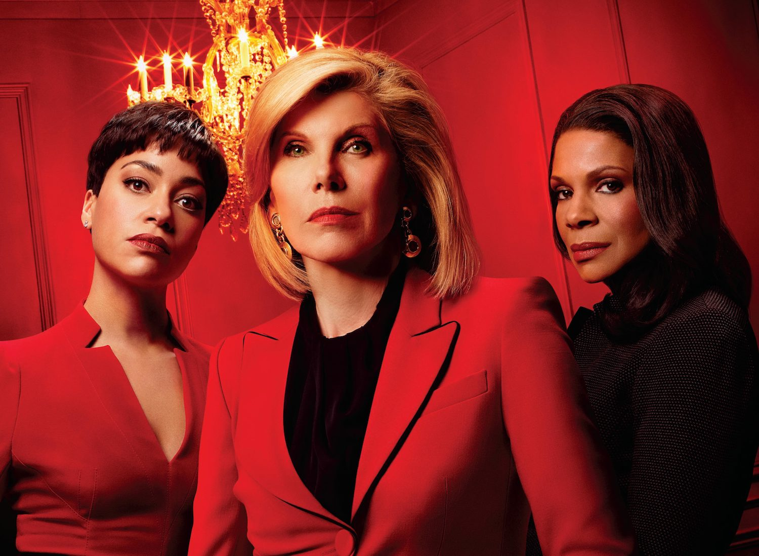 the good fight, cbs all access