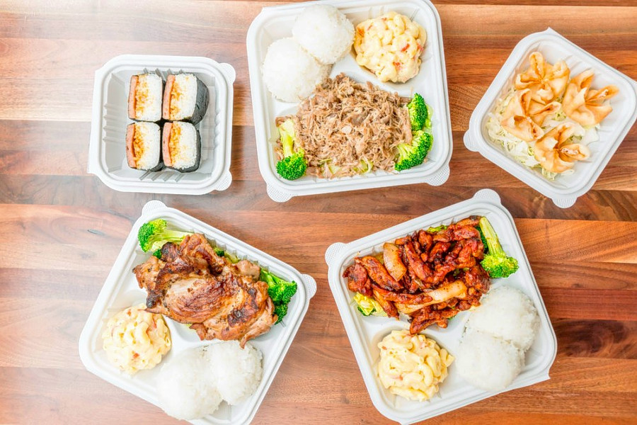 Ono Hawaiian BBQ Offers Buy 1 Get 1 Free For Pick-Up ...