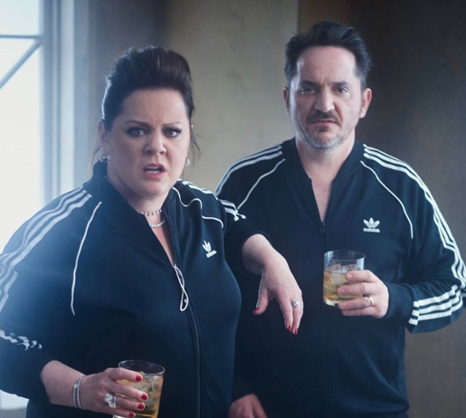 groundlings theatre, melissa mccarthy, ben falcone