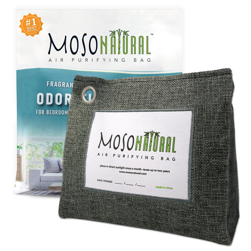 moso natural bag