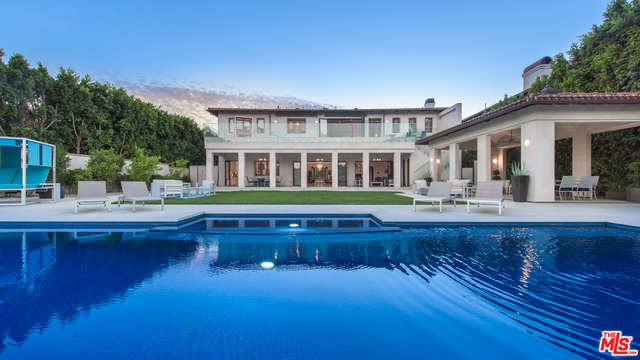 kathy griffin home, real estate, bel air