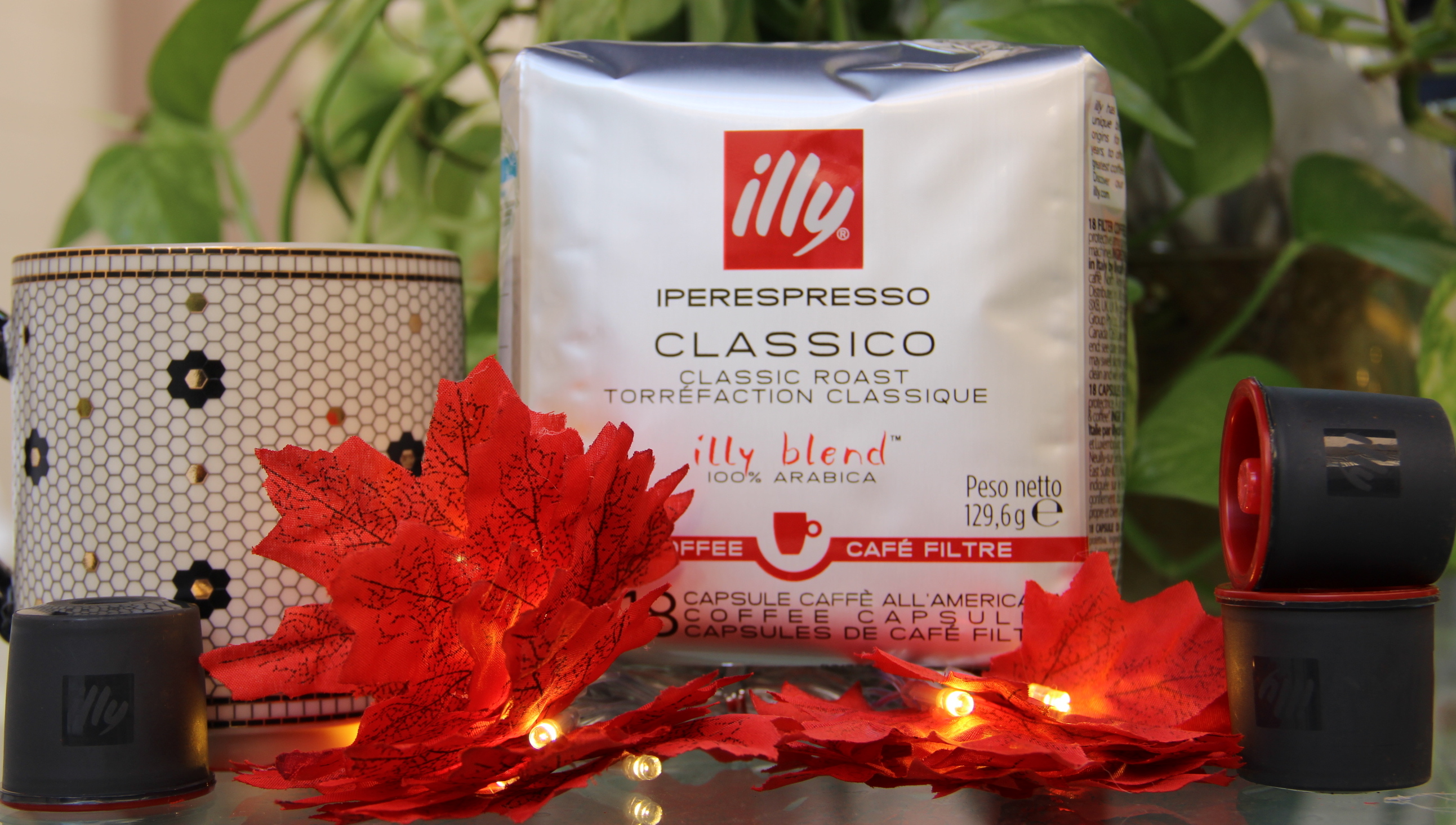 illy coffee, cuisinart for illy, bed bath and beyond