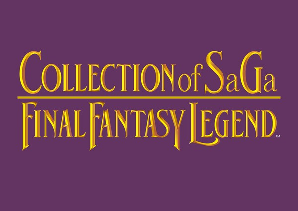 square enix COLLECTION of SaGa FINAL FANTASY LEGEND™ for the Nintendo Switch™