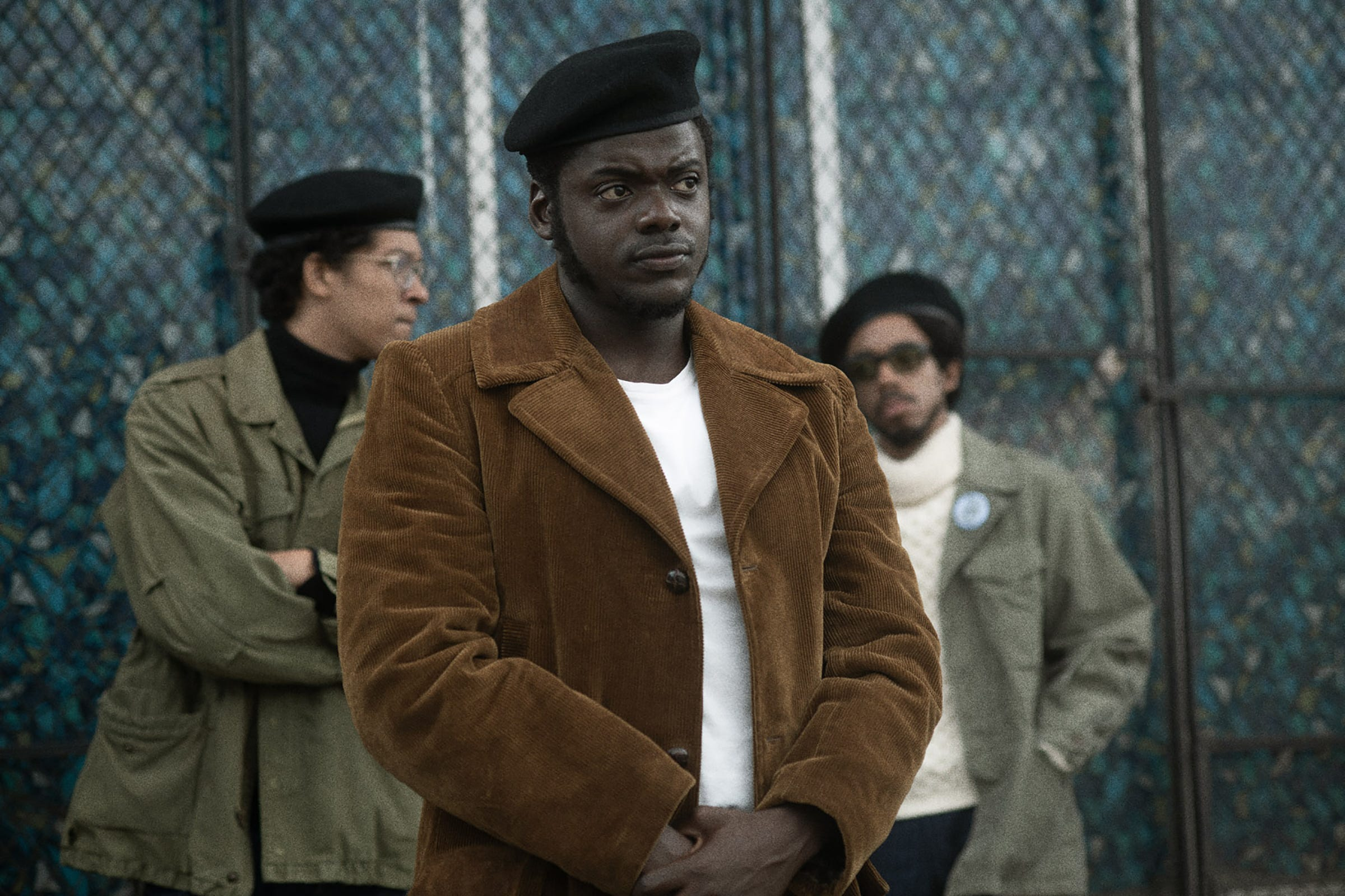 judas and the black messiah, film review, Lucas Mirabella