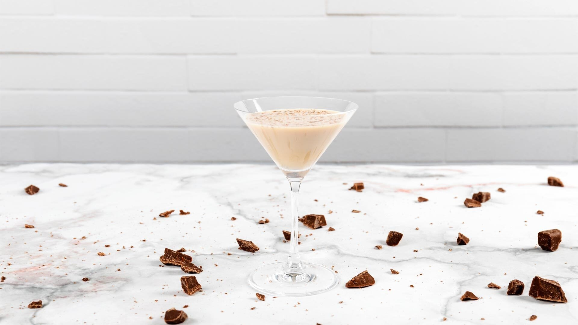 irish chocolate truffle martini, five farms irish cream liquer recipe