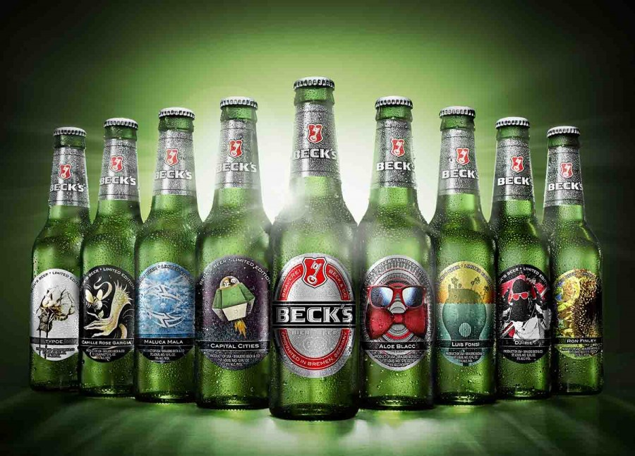 Drink Safely & In Style On July 4th With Beck's Limited Edition Beer | LATF  USA