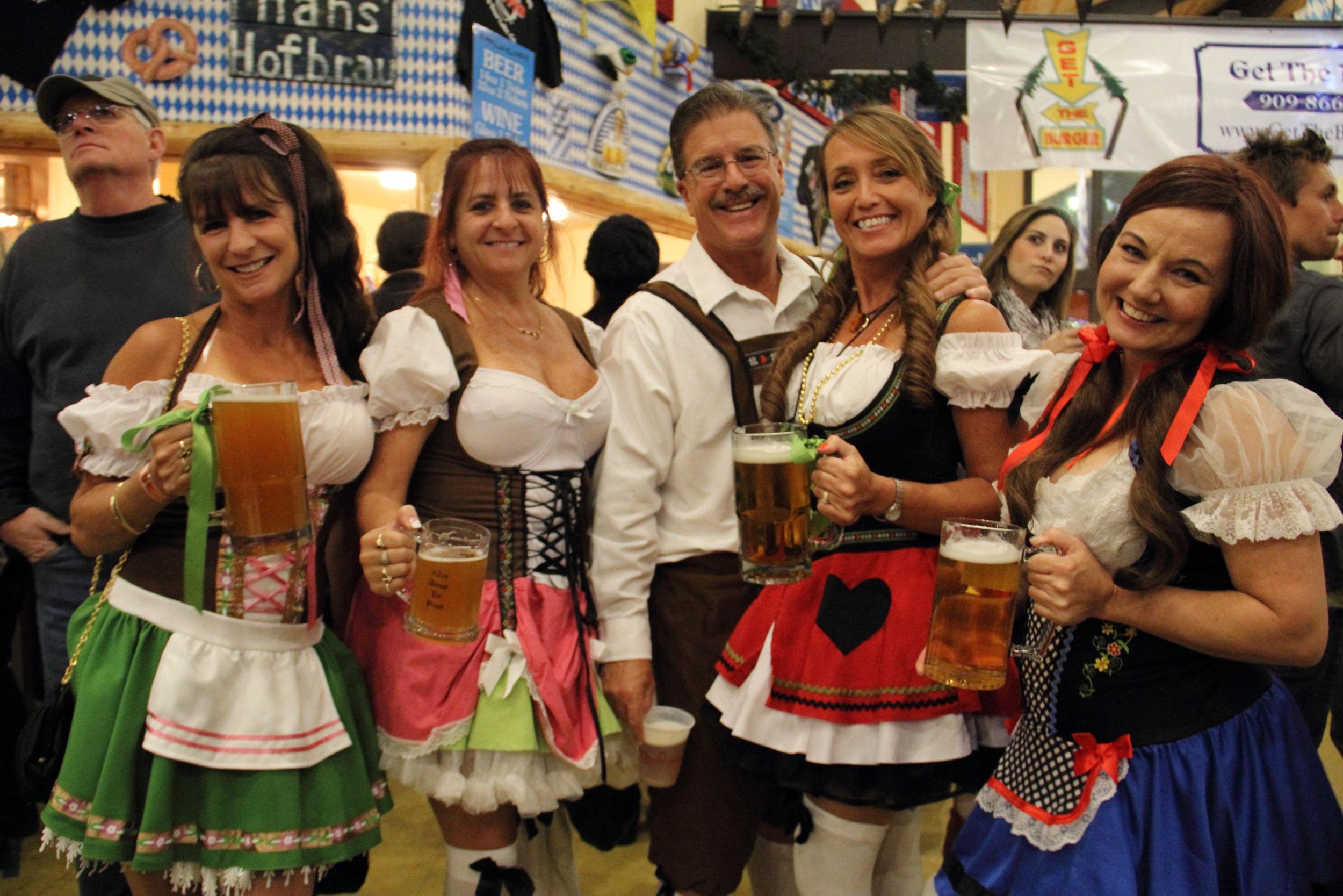 oktoberfest festivals usa