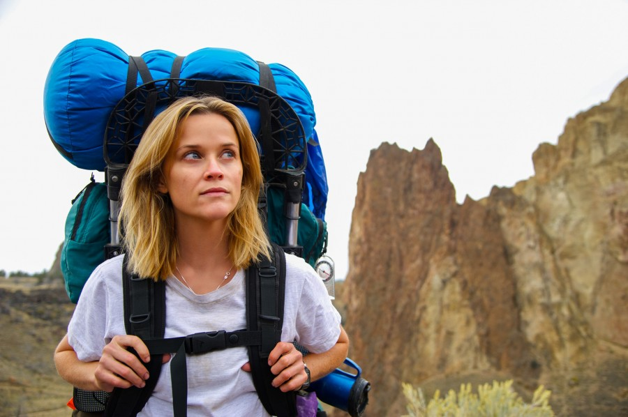 """Wild"" movie review by Lucas Mirabella - LATF USA"