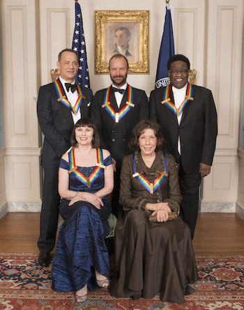37th Kennedy Center Honors