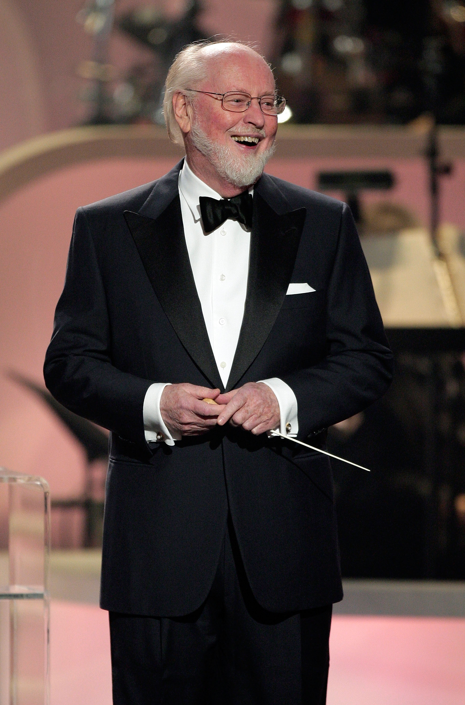 composer john williams will receive afis lifetime