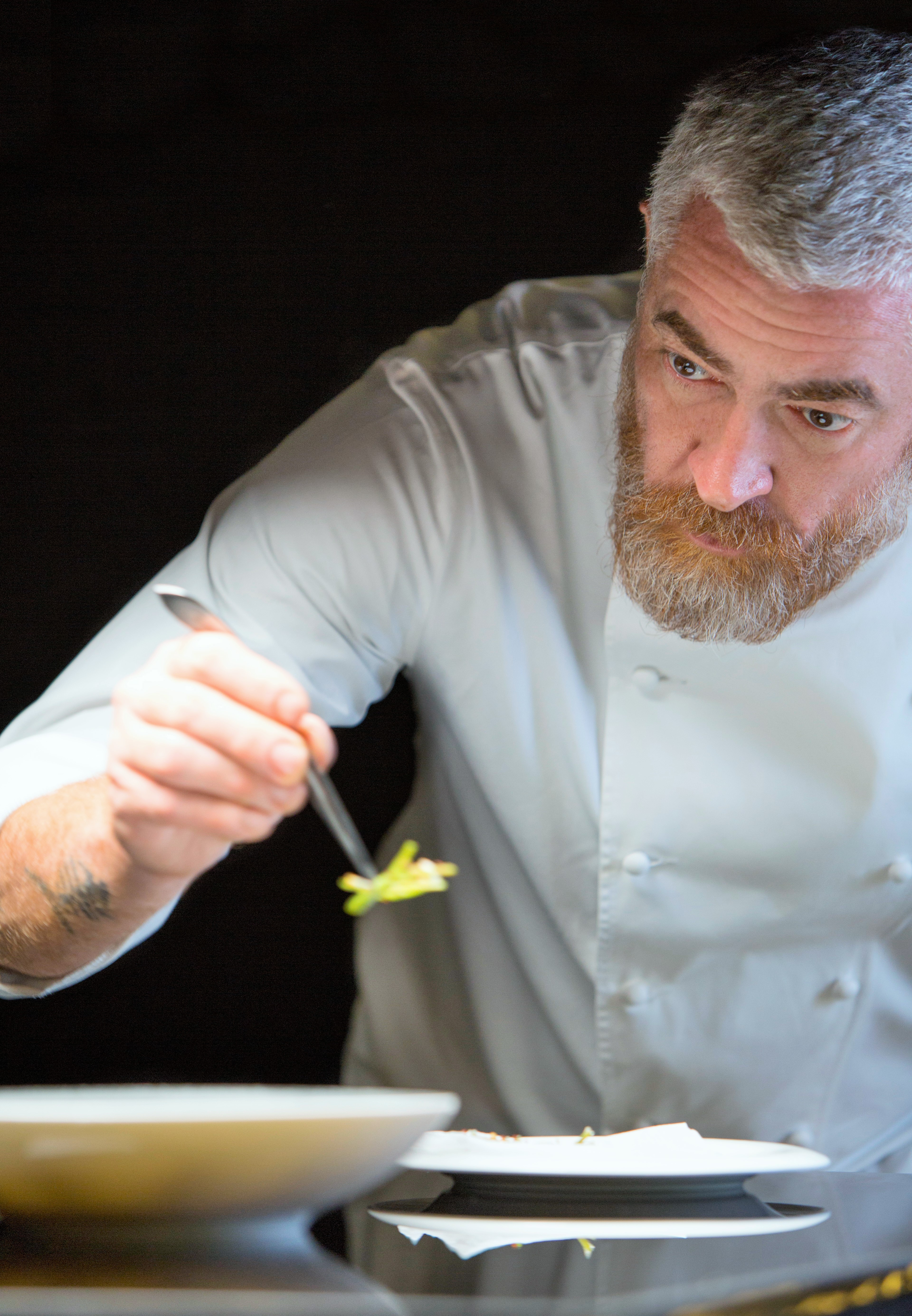 Tremendous Make A Reservation For Season 2 Of Chefs Table Latf Usa Download Free Architecture Designs Grimeyleaguecom