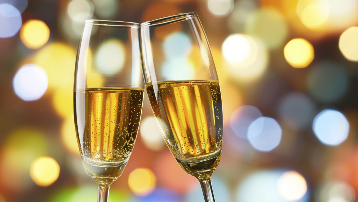 Where To Toast New Year's Eve 2017 In Los Angeles | LATF USA
