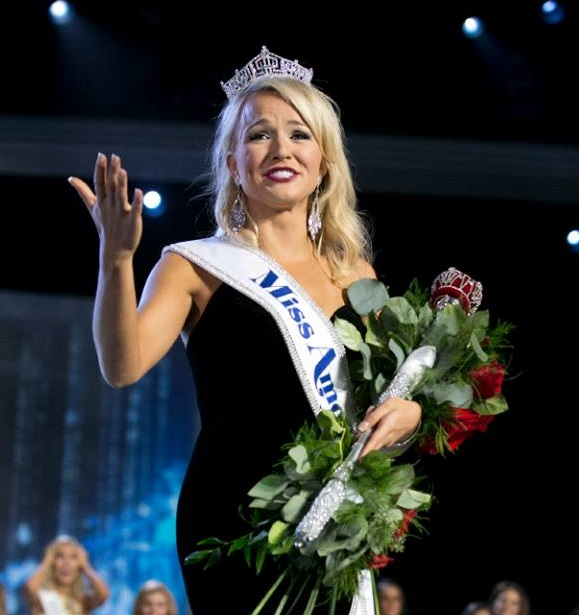 Abc Announces Air Date For 97th Miss America Pageant