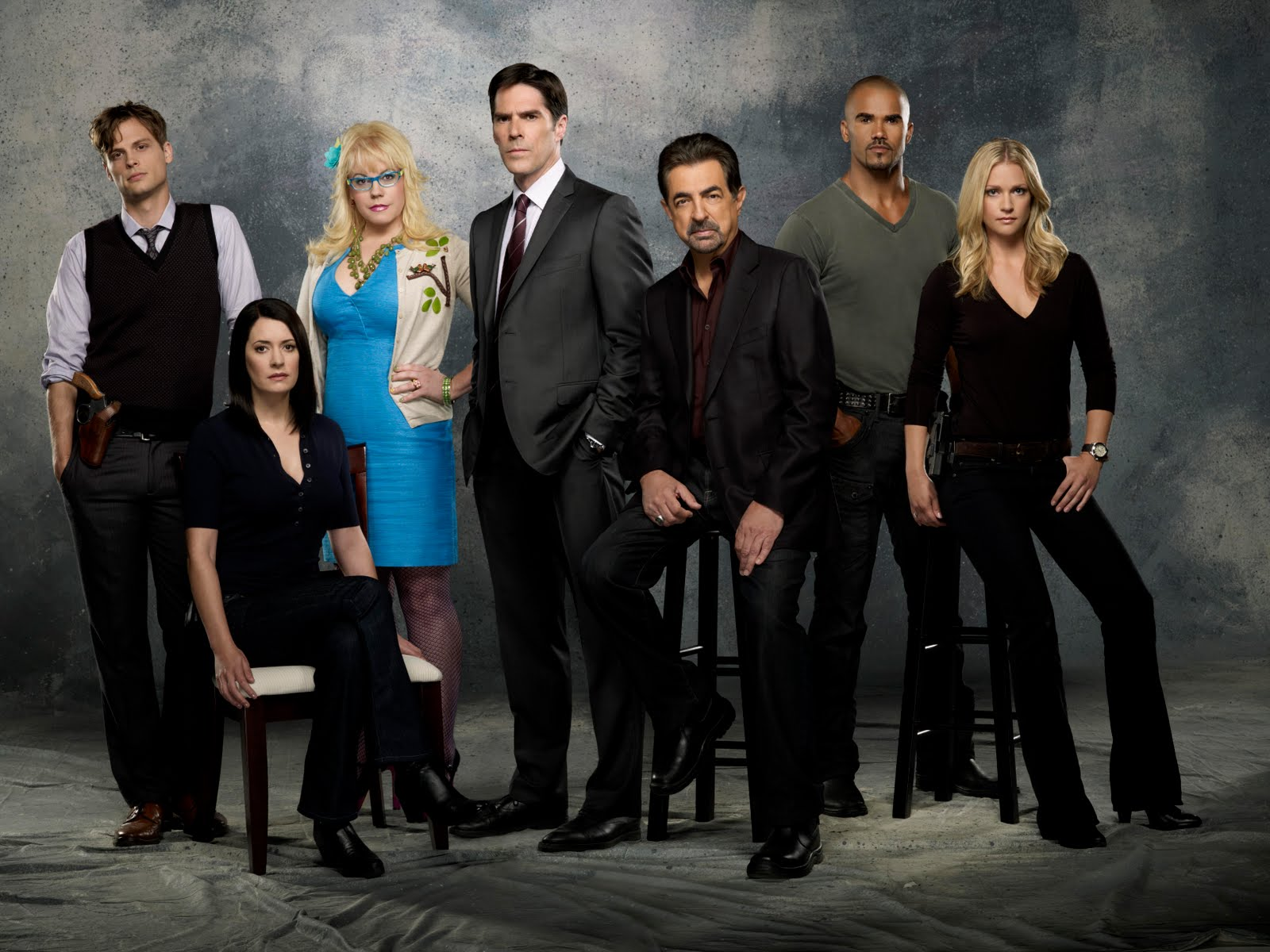 Criminal Minds' Gets A Go For Season 13 On CBS | LATF USA