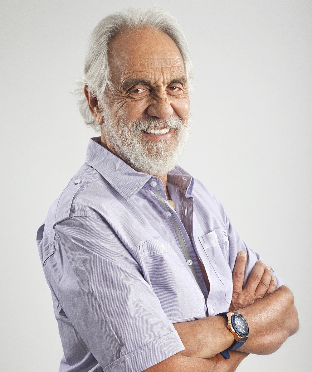 Tommy Chong interview, Lucas Mirabella, cheech & Chong