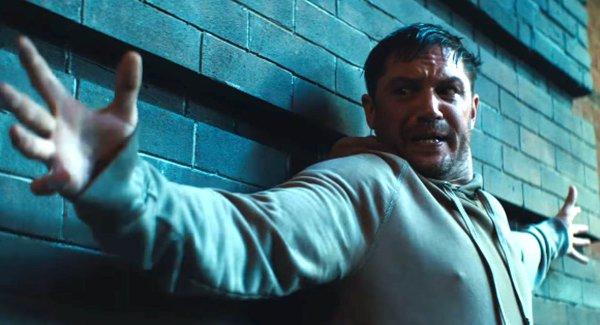 Box Office: 'Venom' Rises Above 'A Star Is Born' | LATF USA