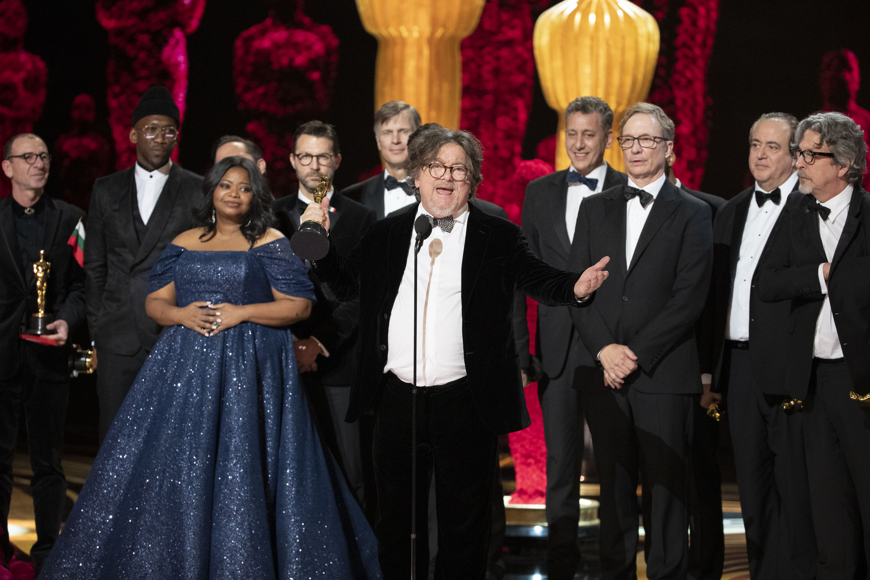 Photo Highlights: 2019 Academy Awards | LATF USA