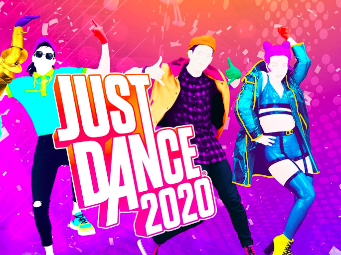 Top 100 Hits 2020.Just Dance Celebrates 10 Years With 2020 Installment Latf Usa