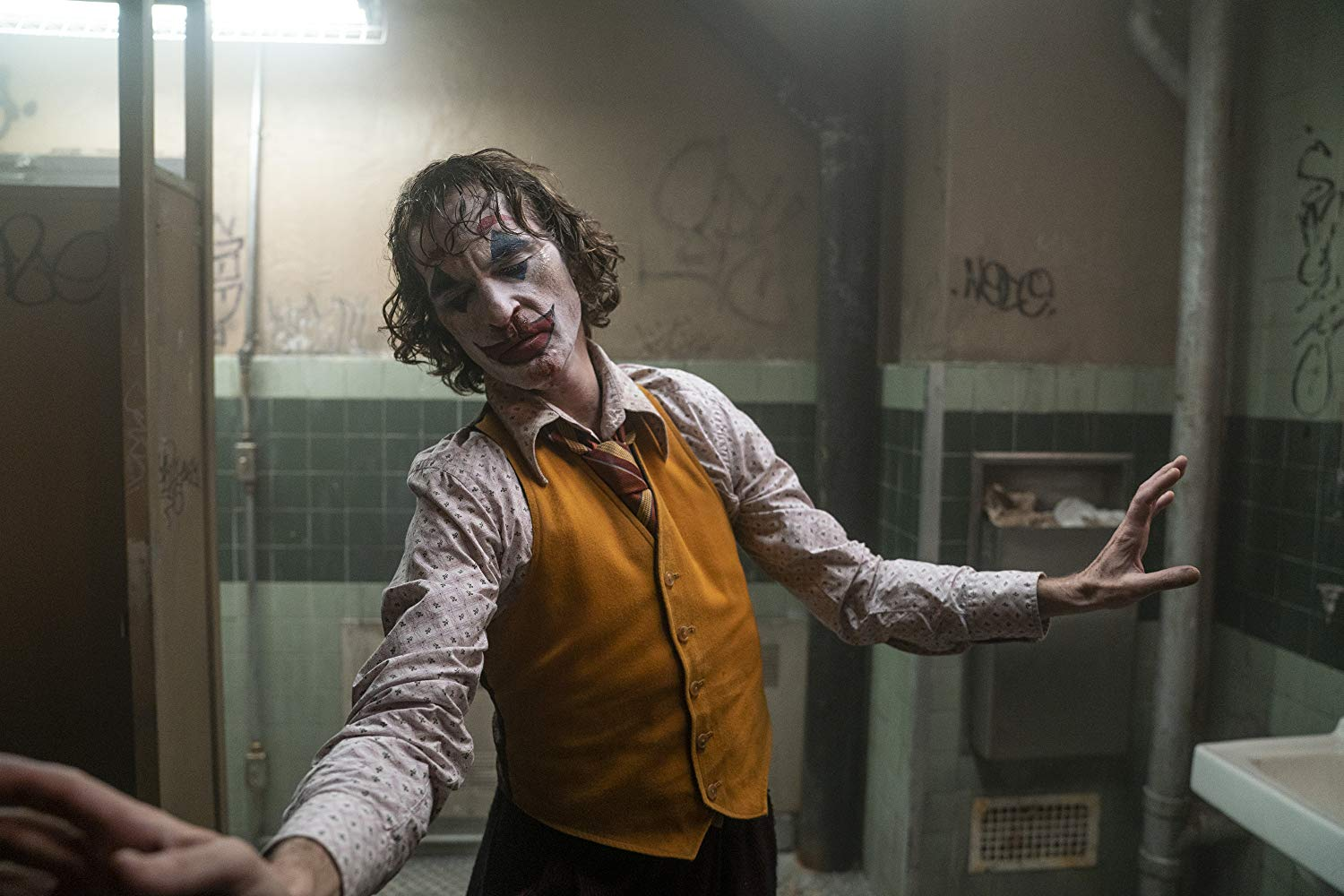 Joker, film review, Lucas Mirabella