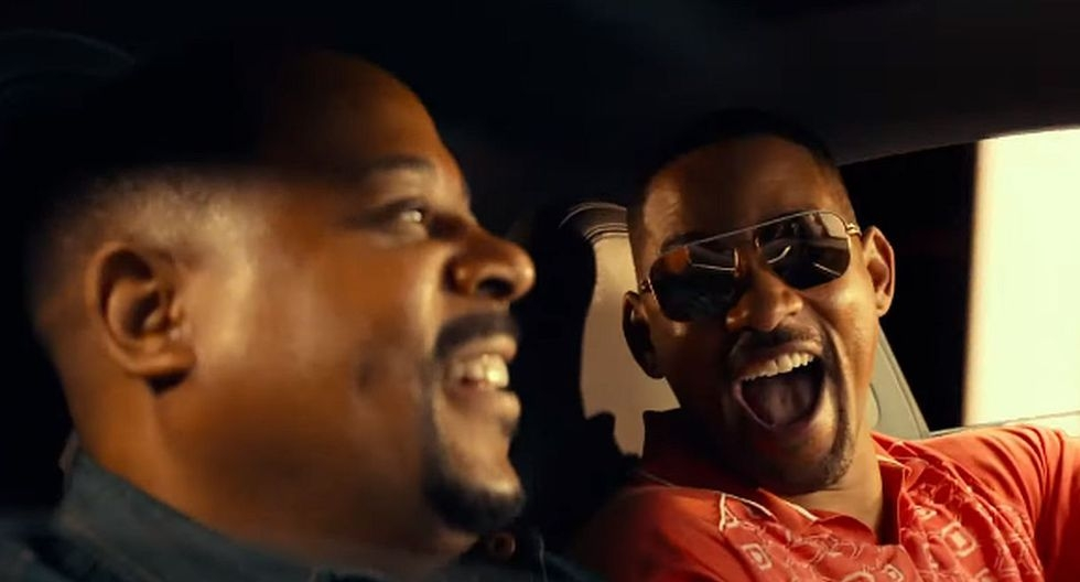 Film Review: 'Bad Boys for Life' Coasts Along on Costar Chemistry | LATF USA